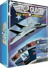 TOP GUN PARTY GAME NEW SEALED FROM JASCO GAMES