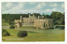 Leeds Castle, Near Maidstone postcard