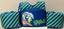 New listing Stearns Puddle Jumpers Life Jacket Deluxe, Surfing Shark, Fit Kids 30-50 lbs.