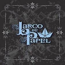 Barco Del Papel : Barco de Papel [New CD]