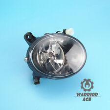 Front Left For AUDI A4 S4 Allroad B8 A6 S6 C6 Q5 A5 Halogen Foglights Foglamps