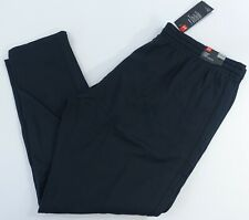 Men Under Armour Cold Gear Fleece Sweats Pants XL Tapered Leg Pockets Loose Fit