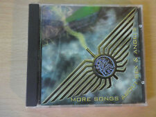 The Chaos Engine - More Songs About Sex And Angels CD (2000)