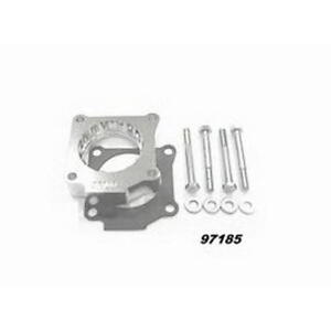 Taylor Cable Fuel Injection Throttle Body Spacer 97185; Helix Power Tower Plus