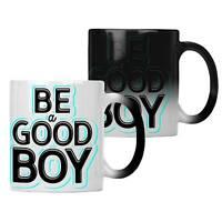 Be Good Boy Colour changing 11oz Mug ii768w