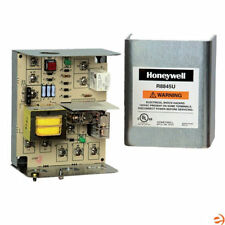 Honeywell Hydronic Switching Relay, Internal Transformer, Dpst Switching or S.