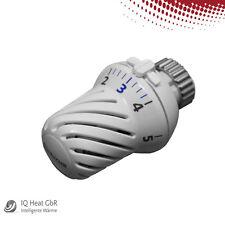 Buderus Heizkörper Thermostatkopf BH Gewindeanschluss M30 x 1,5 mit Nullstellung