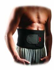 McDavid Waist Trimmer Belt Support Level Back Brace Workout Gym Fitness Slimmer