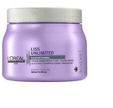 Soin masque Liss Unlimited l'Oréal 500 ml