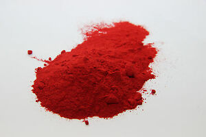 Bait Colouring Dye for Carp Boilie Making - Red, Orange, Yellow & Green