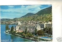 Suisse - MONTREUX  (H5744)