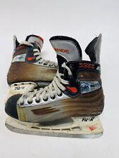 New listing Bauer Vapor Xxx Ice Hockey Skates Lightspeed Size 7 Us Shoe Size 8.5