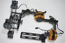 DYS Brushless Two-axis Gimbal Kit w/4108 Motor & Controller for NEX Camera