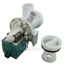 Drain Outlet Pump & Filter Housing for SERVIS Washing Machine M6000 E6000 Series