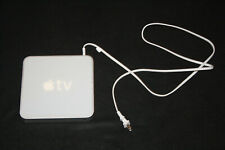 Apple TV A1218 1st Generation Media Streamer With Power Cord