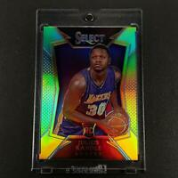 JULIUS RANDLE 2014 PANINI SELECT #89 SILVER PRIZMS REFRACTOR ROOKIE RC NBA