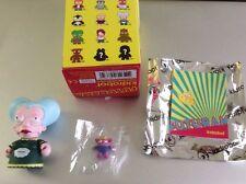 "Kidrobot 3"" Dunny Futurama Series Mom Blind Box Vinyl 2/16 Look!!!"