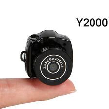 Mini HD Web Cam Smallest Camera Video Recorder Camcorder DVR Spy Hidden Pinhole