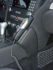 KUDA CELL PHONE IPHONE IPOD SIRIUS XM RADIO MP3 PDA GPS MOUNT MERCEDES SLK R171