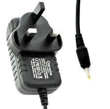5V 2A AC-DC Switching Adaptor Power Supply Charger for HCL ME Tablet U1 Black