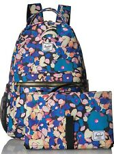 Herschel Supply Company  #NOVA Sprout DIAPER BAG in Painted Floral