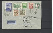 SPAIN @ 1937  LOCAL COVER   MNH @ WV 12716