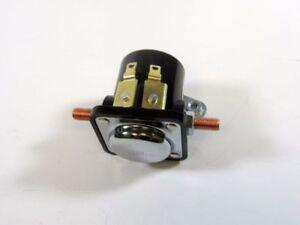 Onan Genuine Factory Replacement Relay Starter Solenoid 307-2570 NHM BGM BGE