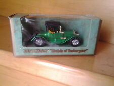 "Matchbox ""Models of Yesteryear""in ovp. -alt ""1913 Cadillac"