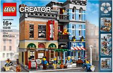 LEGO 10246 Detective'S Office - Creator Modular Building - NEW - See Description