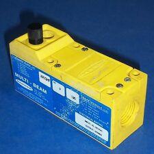 BANNER 10-30VDC, 250MA MULTI BEAM SCANNER BLOCK AR1GHF