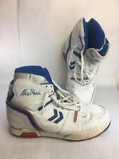 Vintage Fast Bak High Top Sneakers Size 12