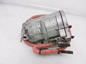 13 14 15 16 17 18 Ford C-Max 2.0L Ac Air Compressor Pump + Clutch Fv6z-19703-B
