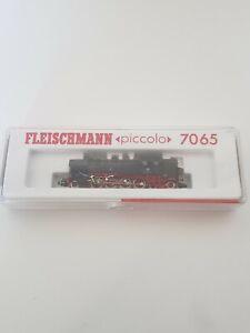 FLEISCHMANN piccolo N 7065 à réparer