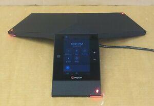 Polycom RealPresence Trio 8800 VoIP Skype  IP Conference Phone POE With WiFi