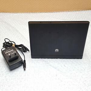Huawei B315s-22 LTE CPE 4G 4xLAN USB Mobile Wifi Router Unlocked