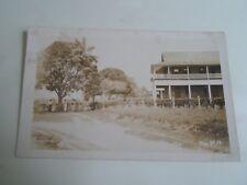 MEXICO - Tacotino, Minatitlan, Veracruz  - Nostalgic Vintage RPPC §B3829