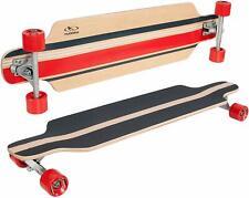 HUDORA Longboard LA Jolla blau ABEC 7 Skateboard Funsport Sport Skate 12816 NEU