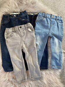 Toddler Jeans Bundle 12-18 Months 18-24 Months