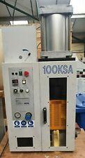 MCP KSA Semi-Automatic Injection Moulding Machine