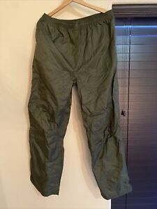 NWT Magellan XL Dark Green Waterproof Pants