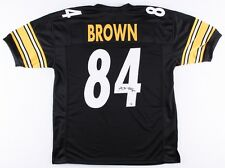 86ad8b1d849 Beckett Pittsburgh Steelers NFL Original Autographed Items for sale ...
