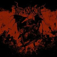 ADVERSARIAL - DEATH,ENDLESS NOTHING AND THE BLACK KNIFE OF NIHI  CD NEU