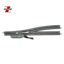 Z Scale Track MTL 990 40 914 Left Hand Auto Turnout
