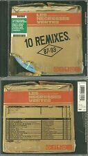 CD - LES NEGRESSES VERTES : 10 REMIXES 1987 - 93 / COMME NEUF - LIKE NEW