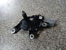 Audi A4 8W Q7 4M Heckwischermotor Heckwischer Scheibenwischermotor 4M0955711A