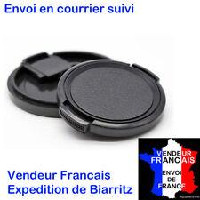 43 mm Bouchon couvre Objectif Photo Economique pour SAMSUNG CANON  ZEISS OLYMPUS