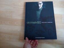 CHRISTOPHE BEC CREATEUR D'UNIVERS