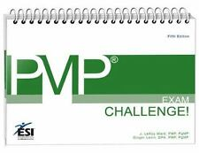 PMP® Exam Challenge!, Fifth Edition (ESI International Project Management Serie