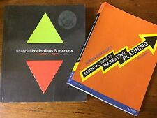 ESSENTIAL GUIDE TO MARKETING PLANNING Marian.FINANCIAL INSTITUTIONS AND MARKETS