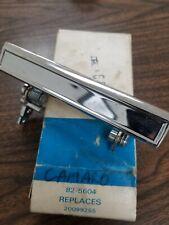 LH NOS 1970-1981 Firebird,Trans Am,Camaro door handle Replaces GM p/n 20099255